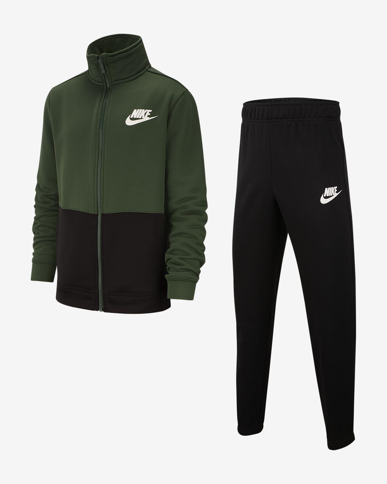 Nike Sportswear Jungen Trainingsanzug