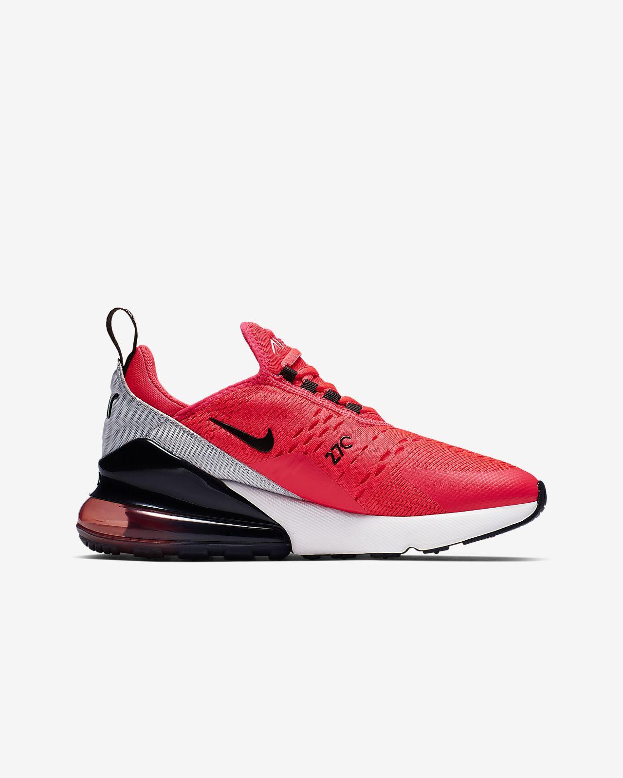 buy online f6e08 c4d76 ... Chaussure Nike Air Max 270 pour Enfant plus âgé