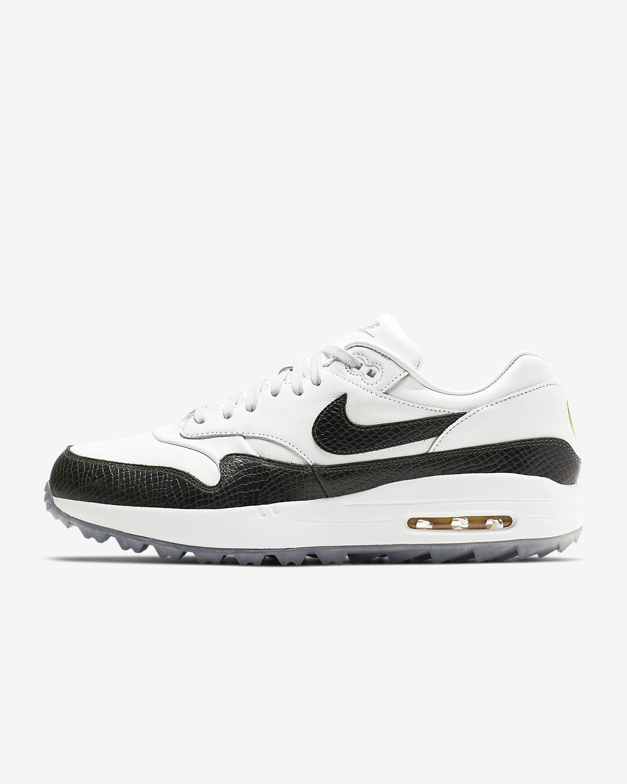 51c44b038126 Nike Air Max 1G NRG Men s Golf Shoe. Nike.com BG