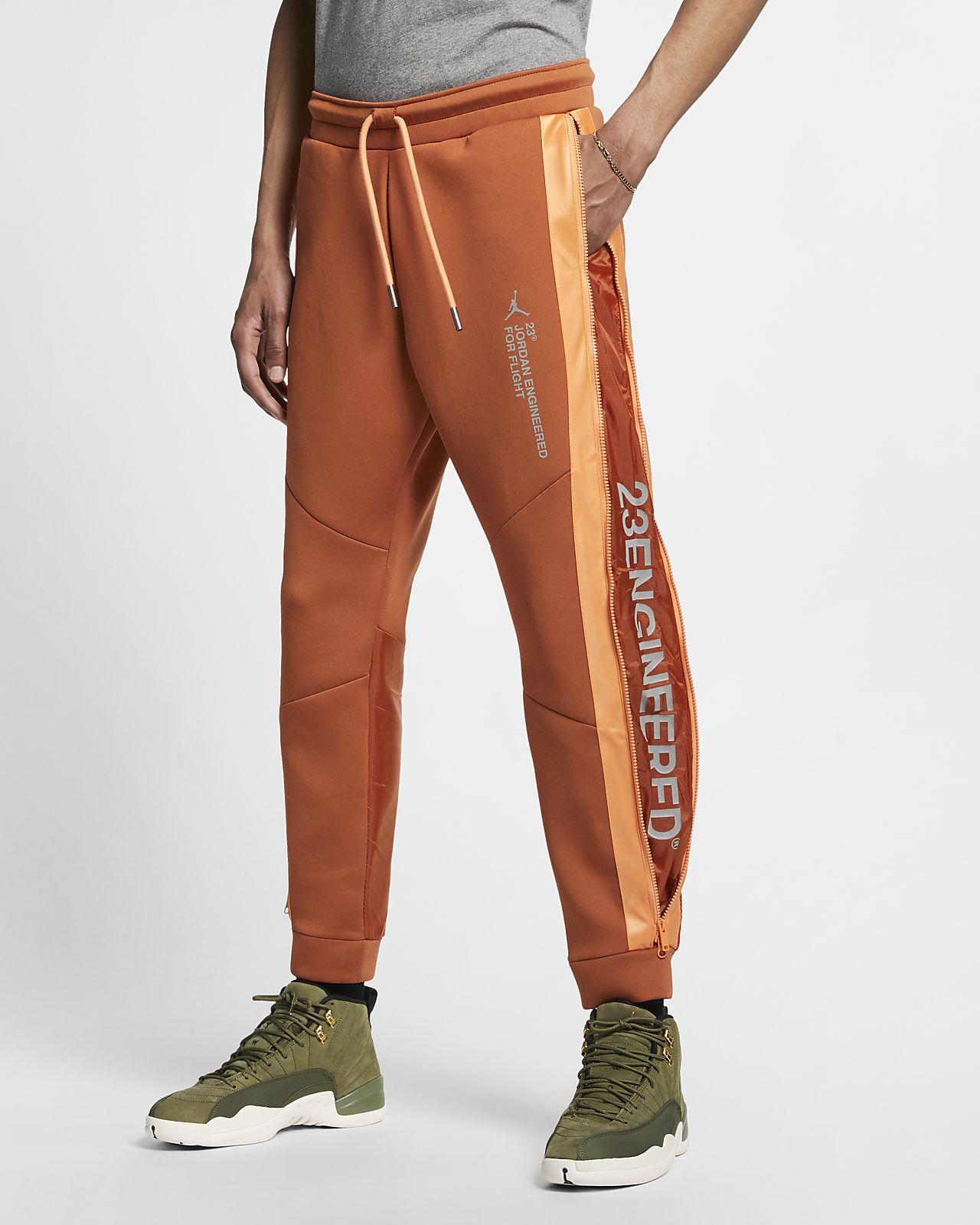 Jordan 23 Engineered Men's Trousers