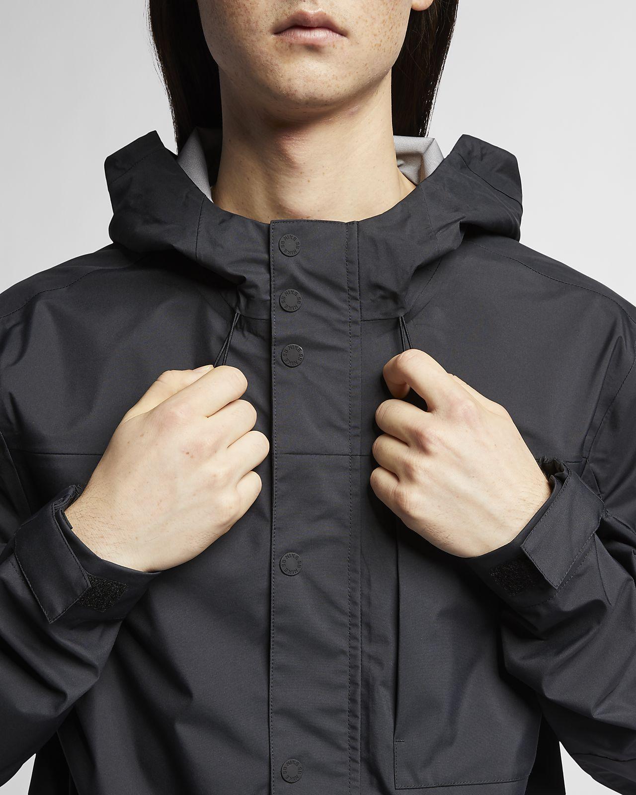 52136048ac85 Nike SB Shield Men's Skateboarding Jacket