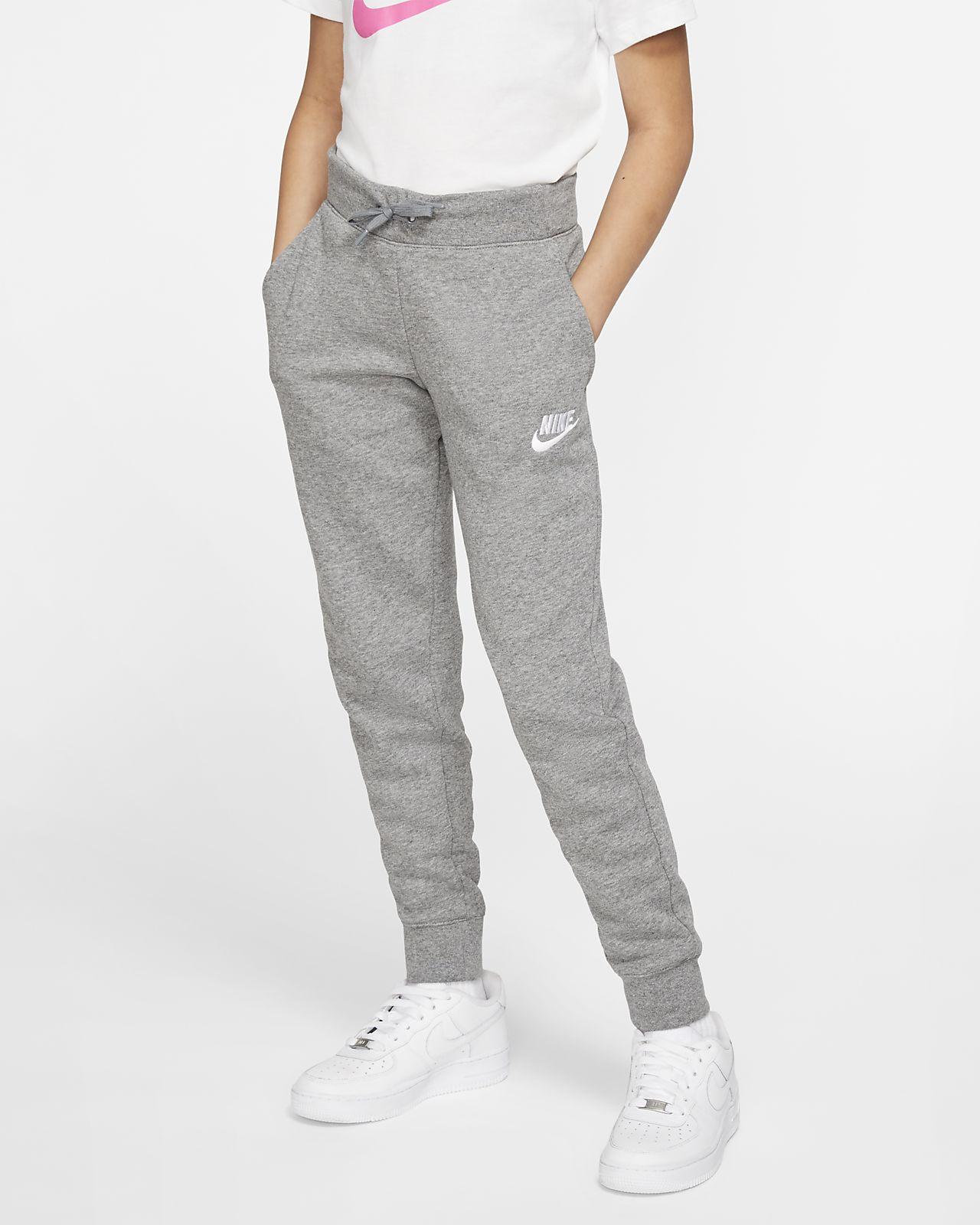 pantalon nike sport fille