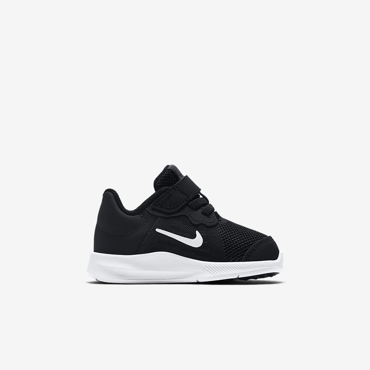 39dc8fbc17 Nike Downshifter 8 Baby   Toddler Shoe. Nike.com DK