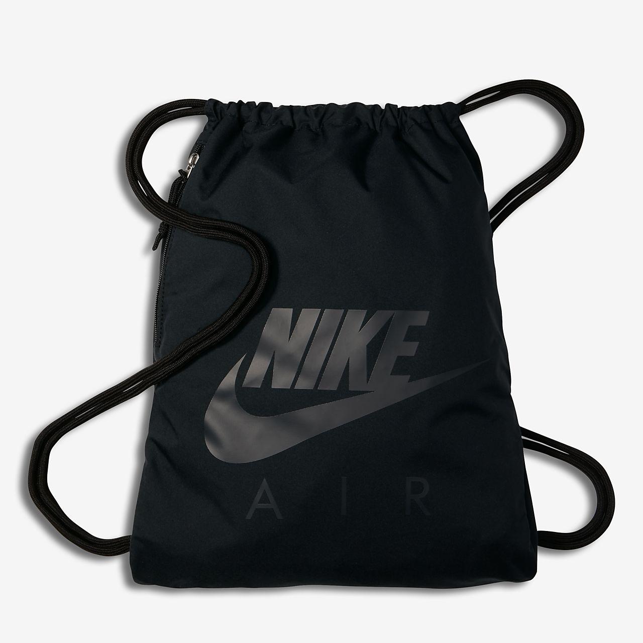Nike Sportswear Heritage 健身包