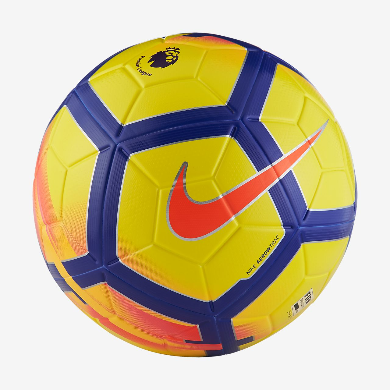 ... Nike Ordem V Premier League Soccer Ball