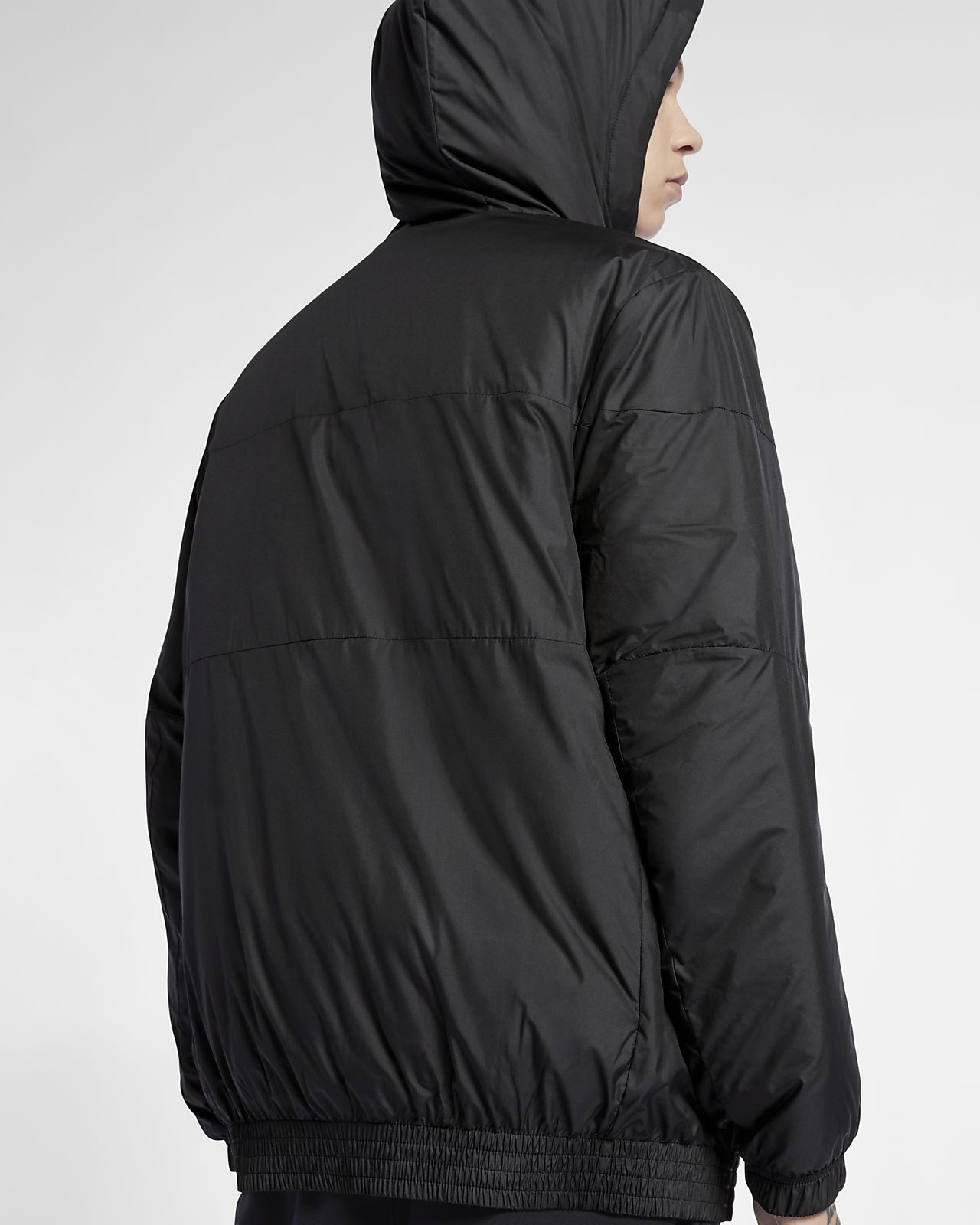 686fc831 Nike Sportswear Synthetic Fill Men's Hooded Jacket. Nike.com GB