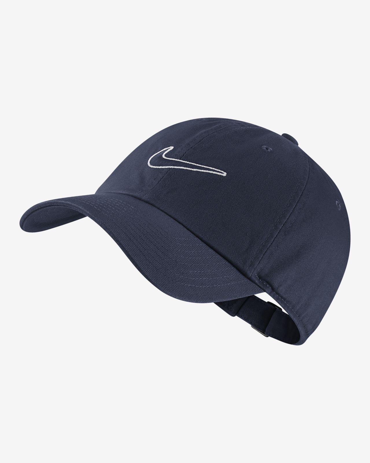 Nike Heritage 86 Essential Swoosh Adjustable Hat