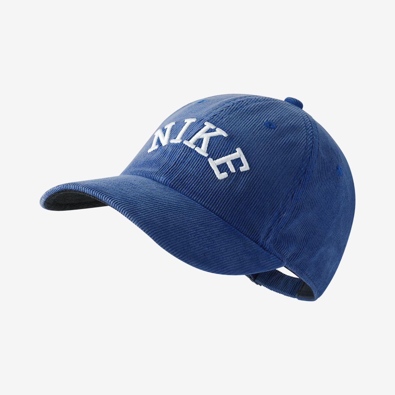 Nike Heritage86 verstellbare Cap für ältere Kinder