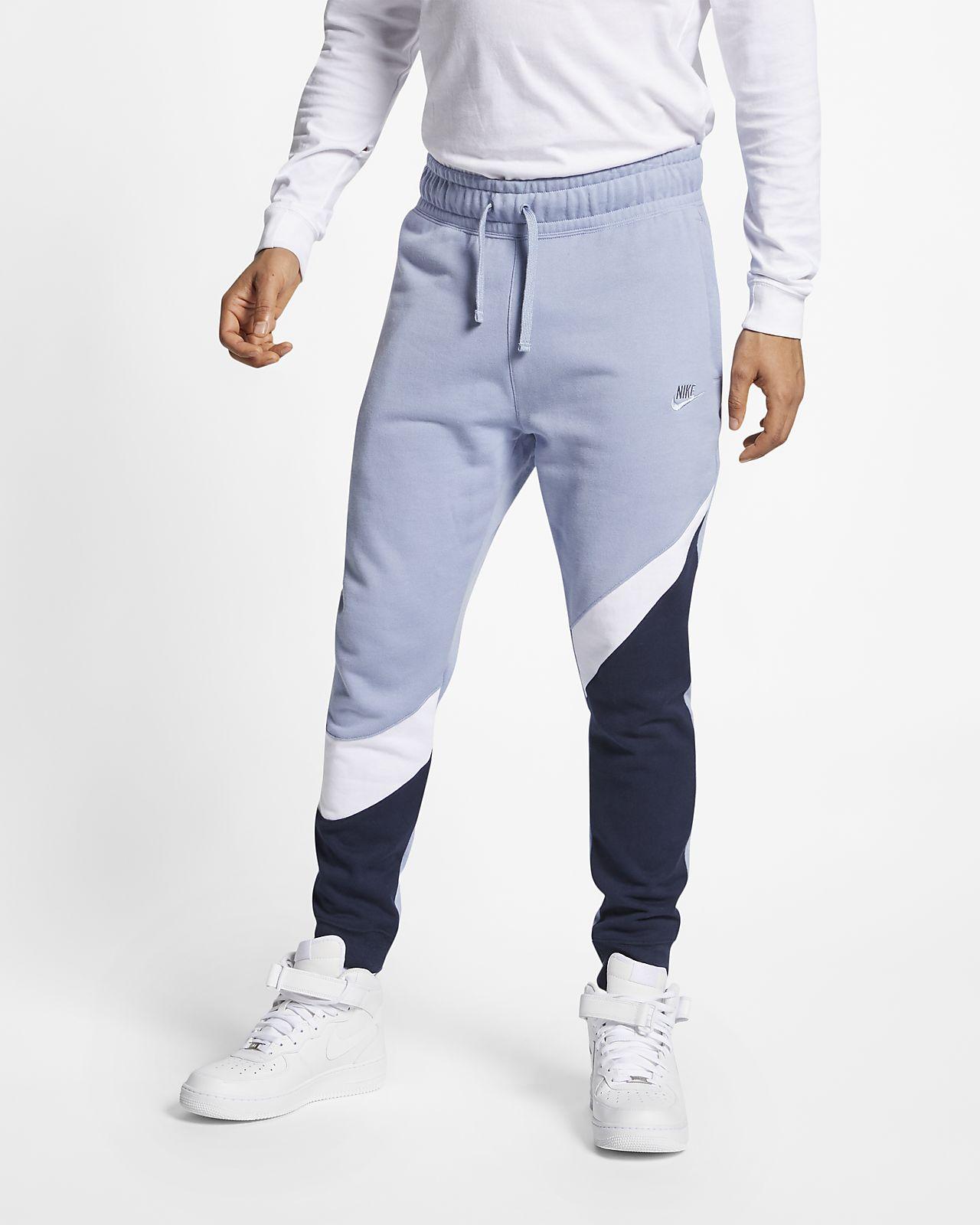 Nike Sportswear Pantalón de tejido French Terry