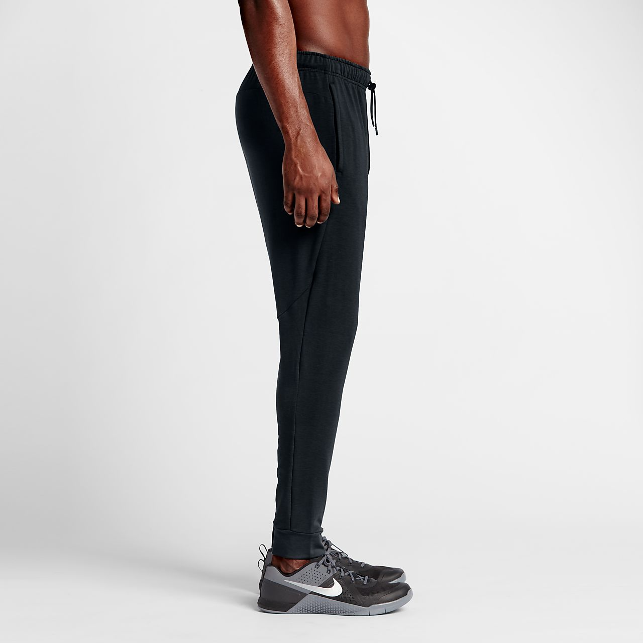 3996841cbb8fc6 Nike Dri-FIT Fleece-Trainingshose für Herren. Nike.com DE