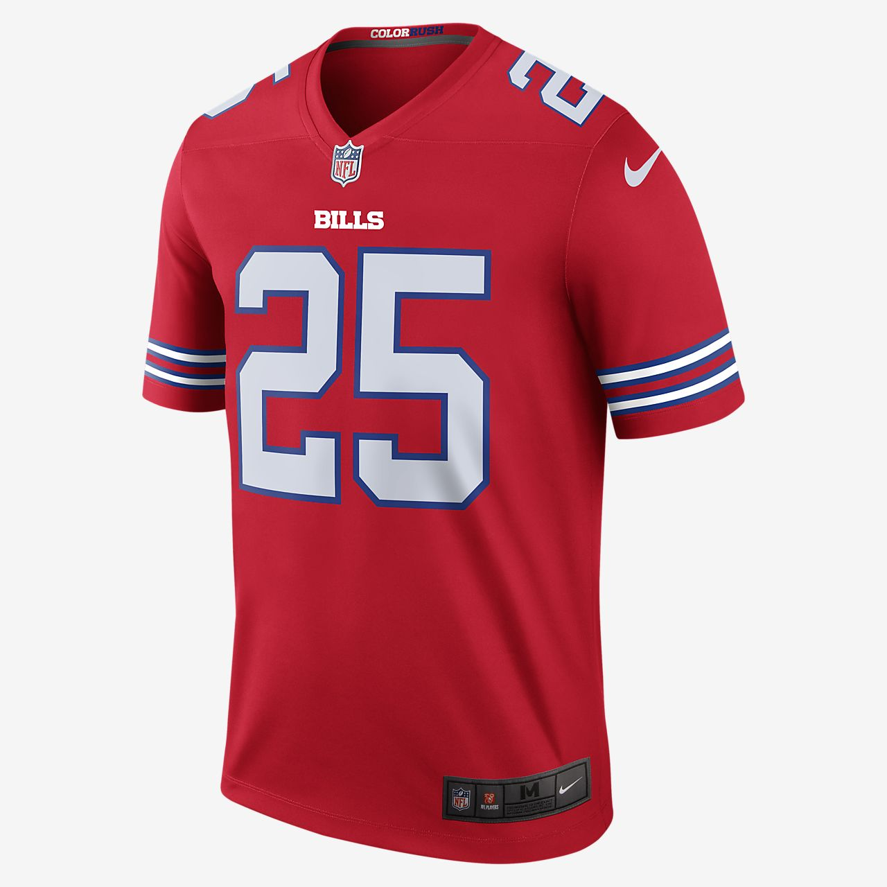 cheap buffalo bills color rush jerseys