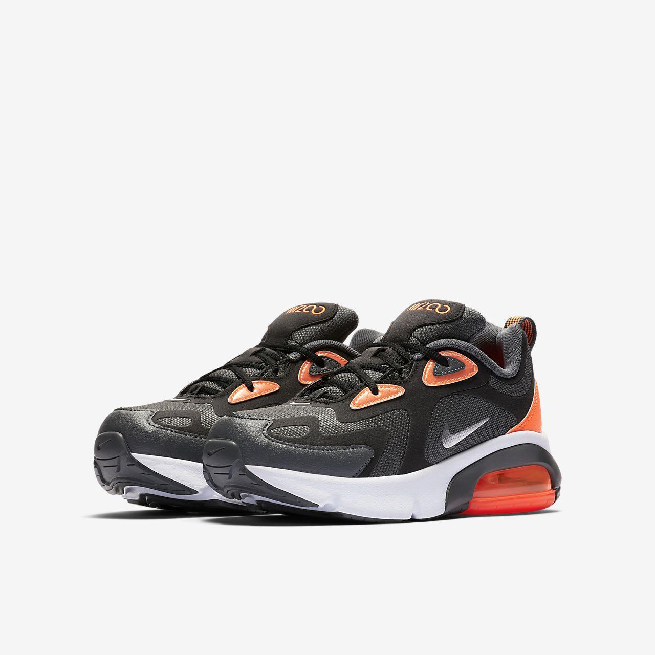 Chaussure Nike Air Max 200 Winter pour Enfant plus âgé. Nike FR