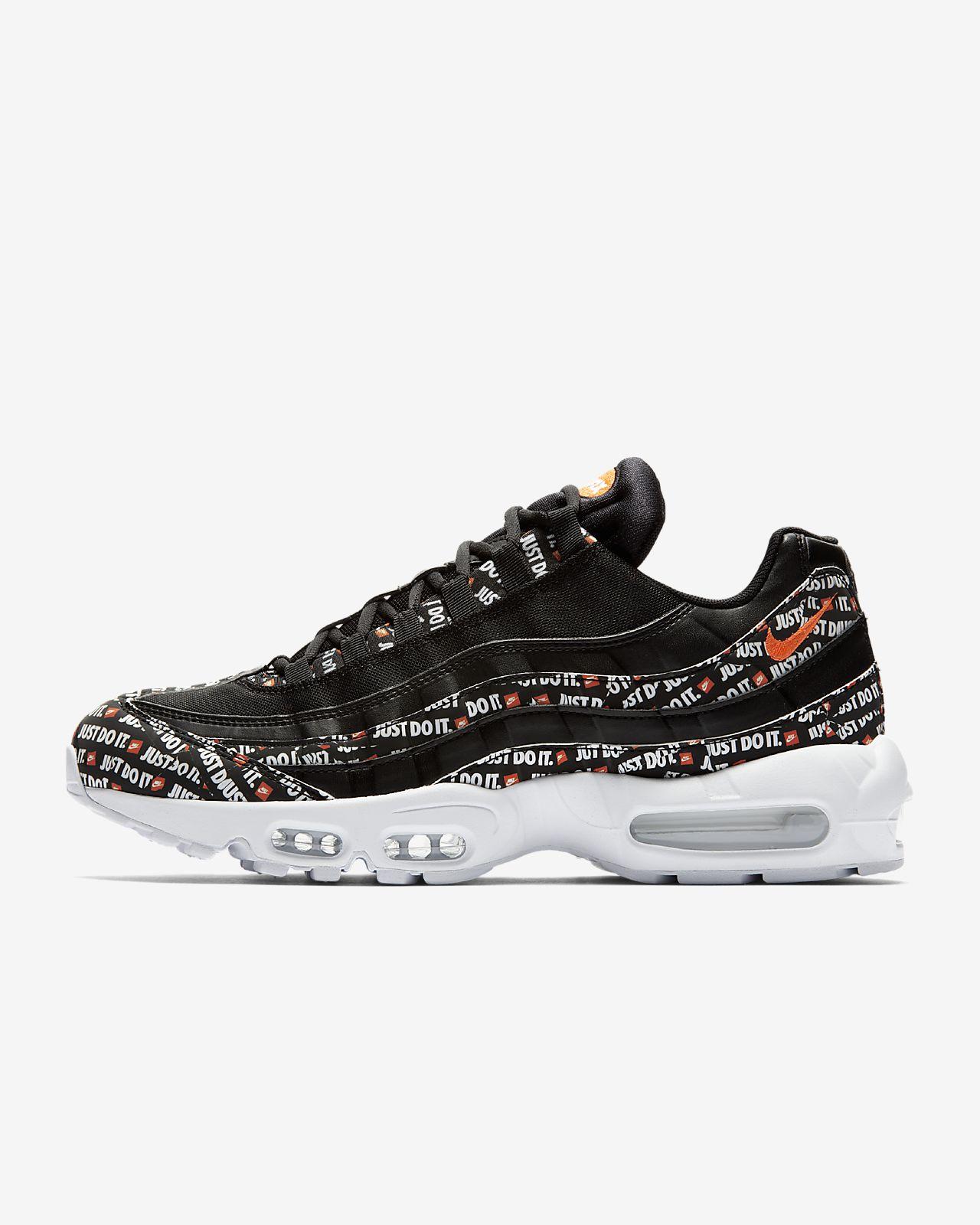 best service 9a970 6a8e3 ... Nike Air Max 95 SE-sko til mænd