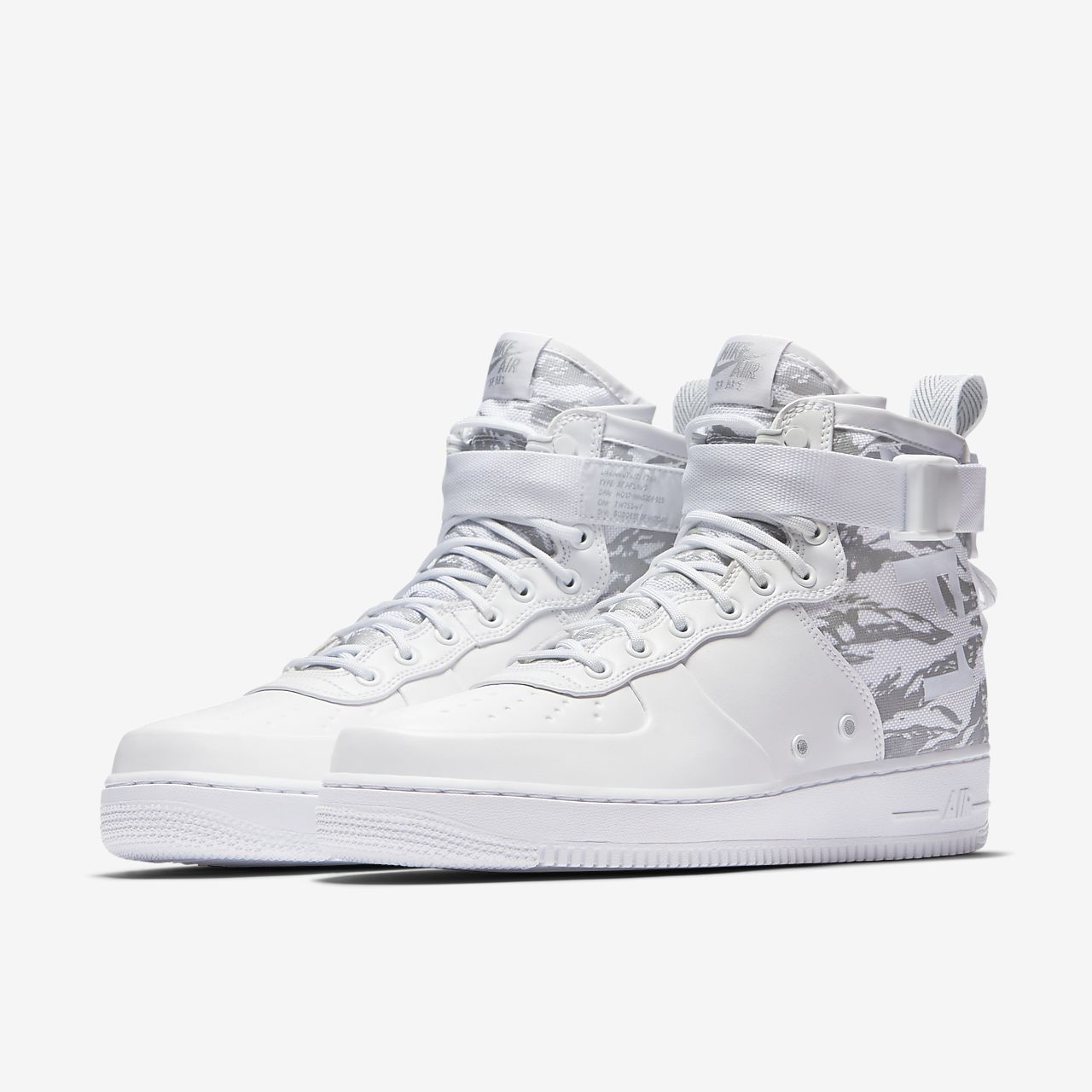 air force nike uomo