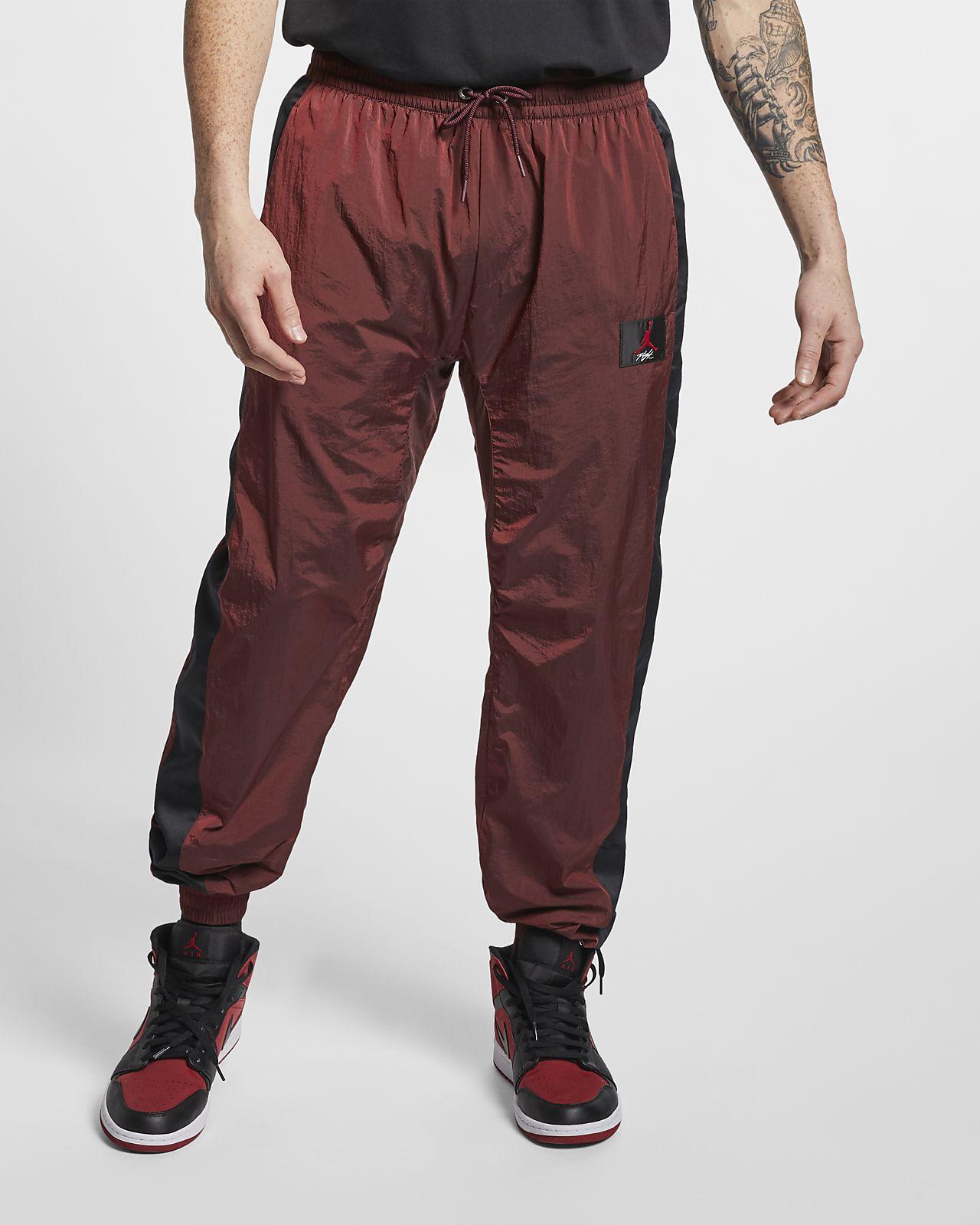 c2fac4dd1de0da Jordan Flight Warm-Up Trousers. Nike.com GB