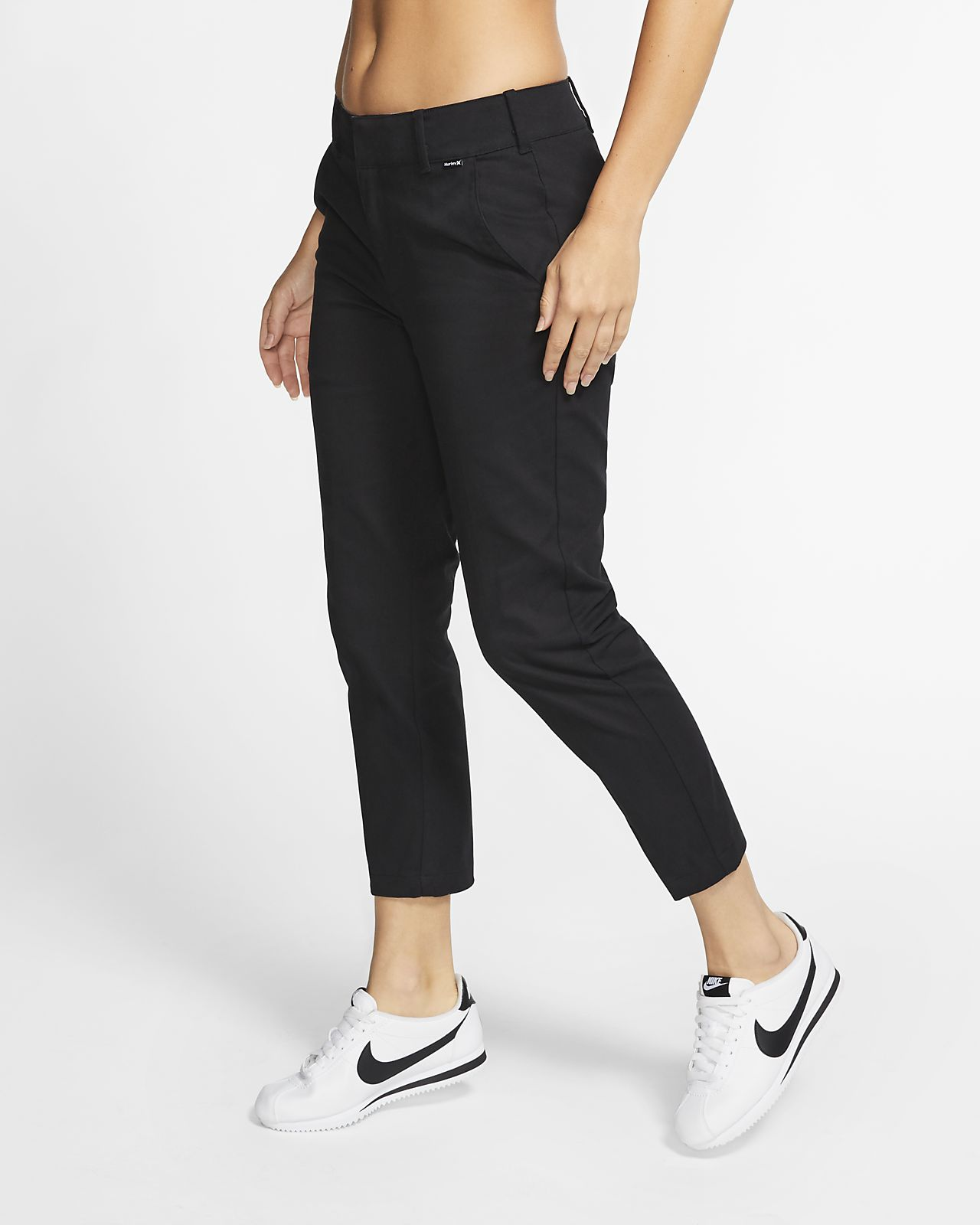 Hurley Lowrider Pantalons xinesos - Dona