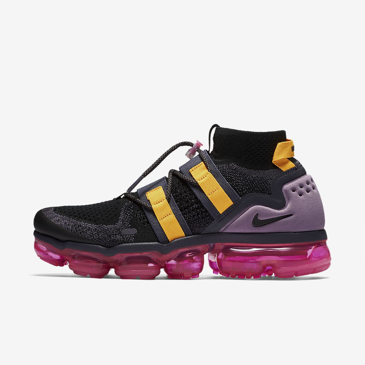 hot sale online 28ee6 83a7e Shoe. Nike Air VaporMax Flyknit Utility