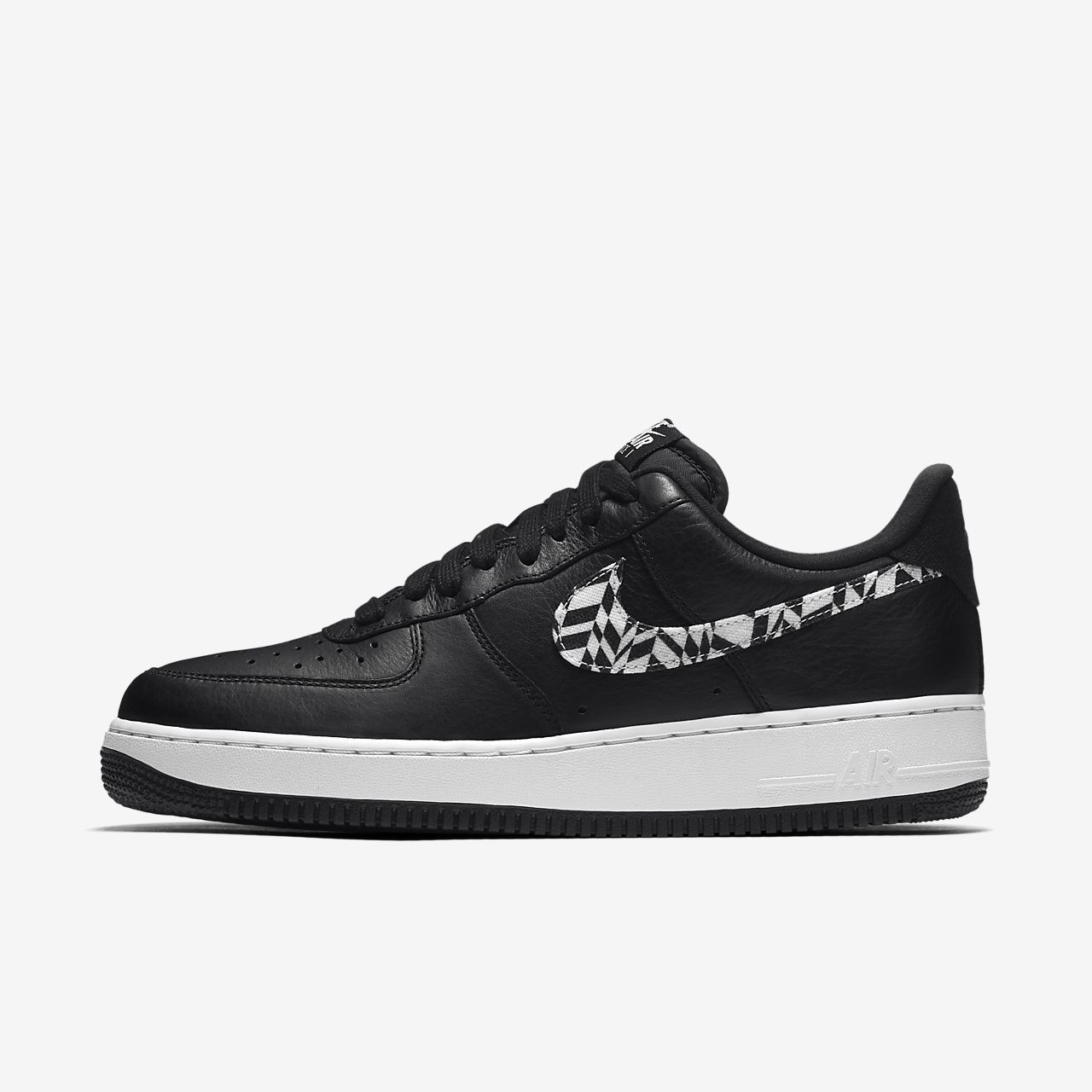 new style 36123 4f560 ... official store nike air force 1 premium mens shoe 8a6ff fdcac