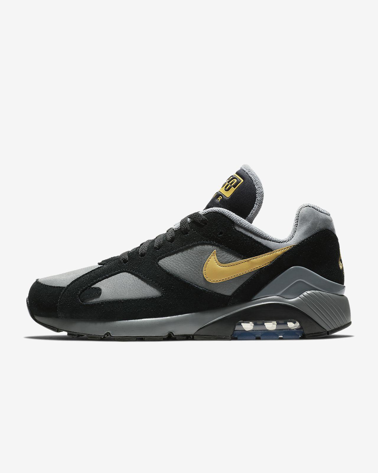 55cf59bb64 Nike Air Max 180 Men's Shoe. Nike.com CZ