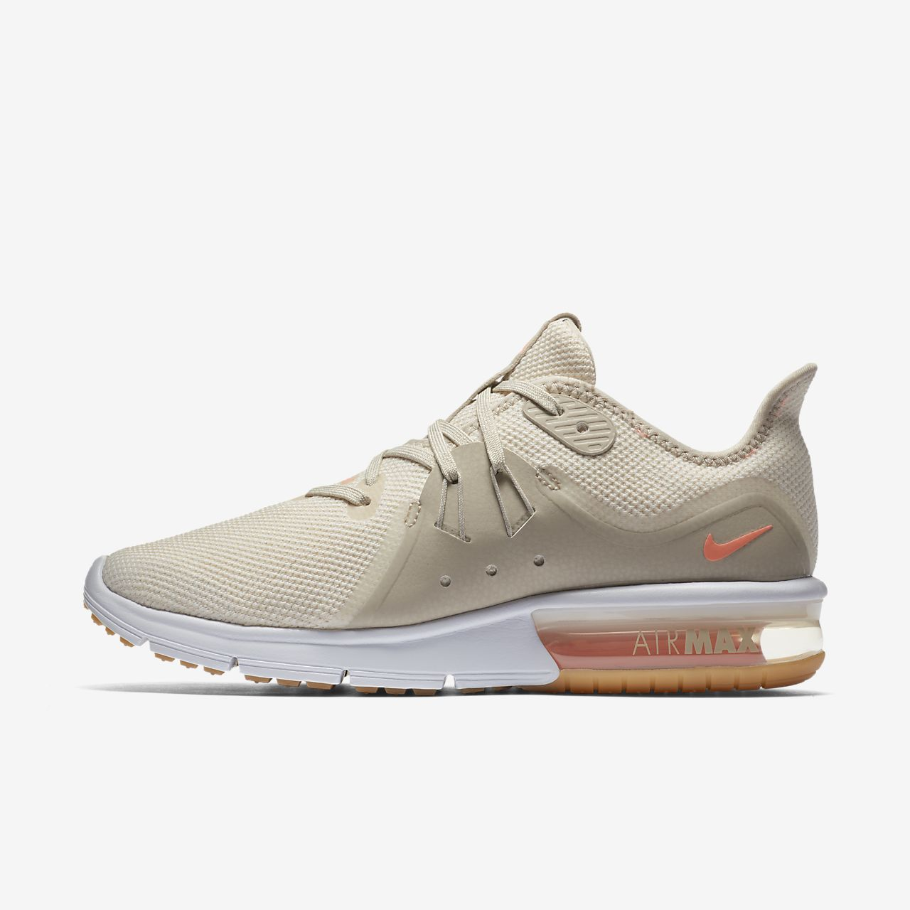 outlet store 94ffd 5e55d ... germany nike air max sequent 3 summer womens running shoe 91682 8687e  ...