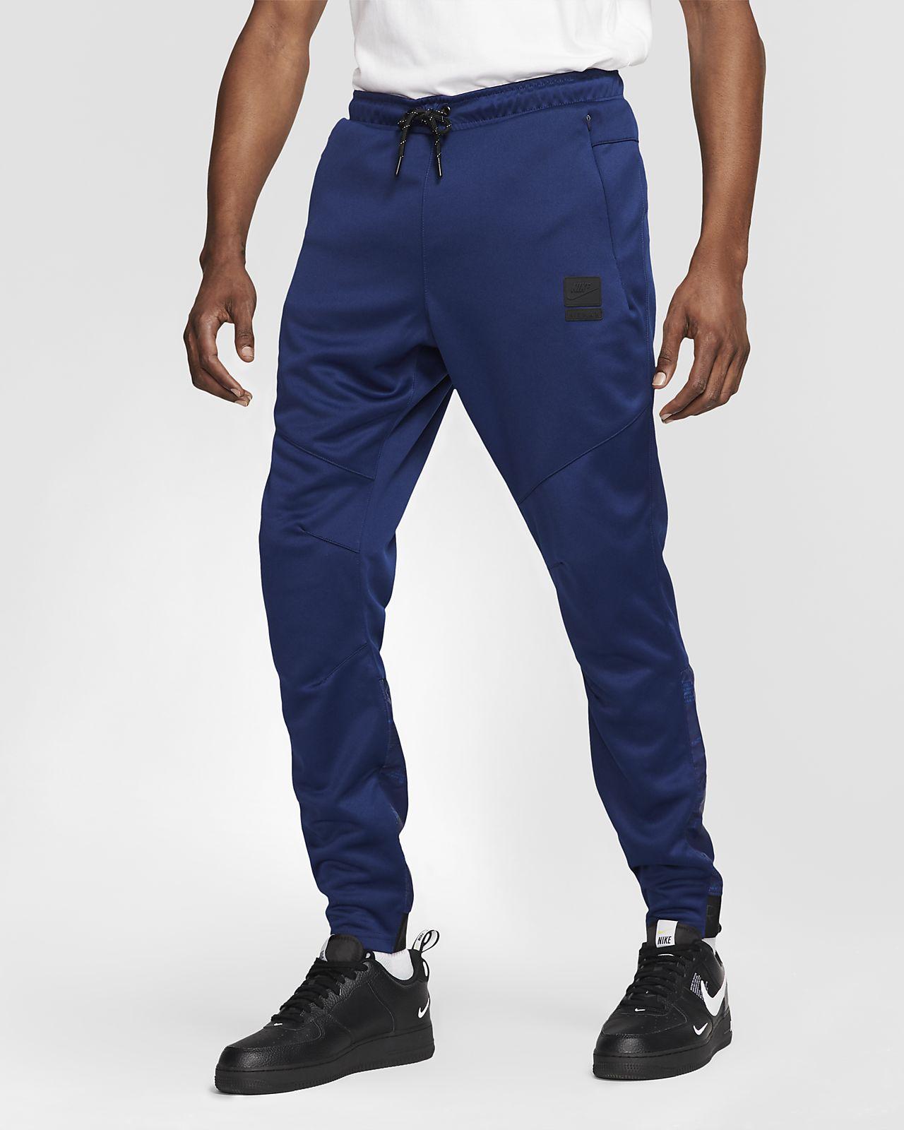 Pantalones de entrenamiento para hombre Nike Air Max