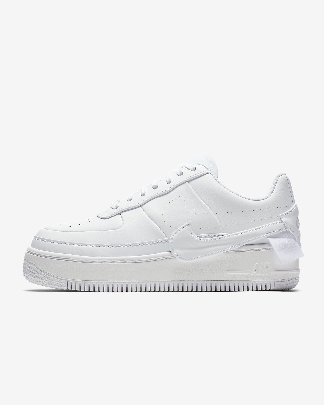 63a1aba4 Кроссовки Nike Air Force 1 Jester XX. Nike.com RU