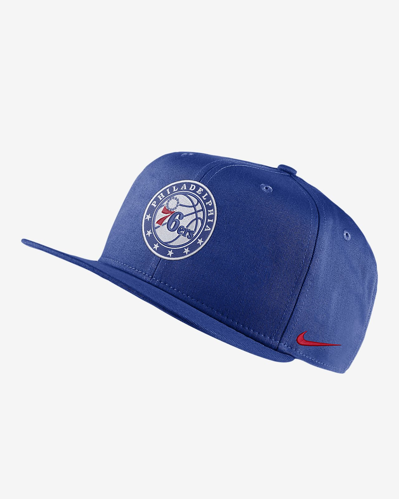 Philadelphia 76ers Nike Pro NBA Şapka