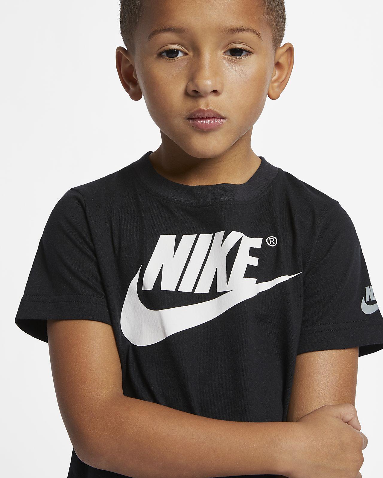 e03b4e05 Nike Sportswear Little Kids' T-Shirt