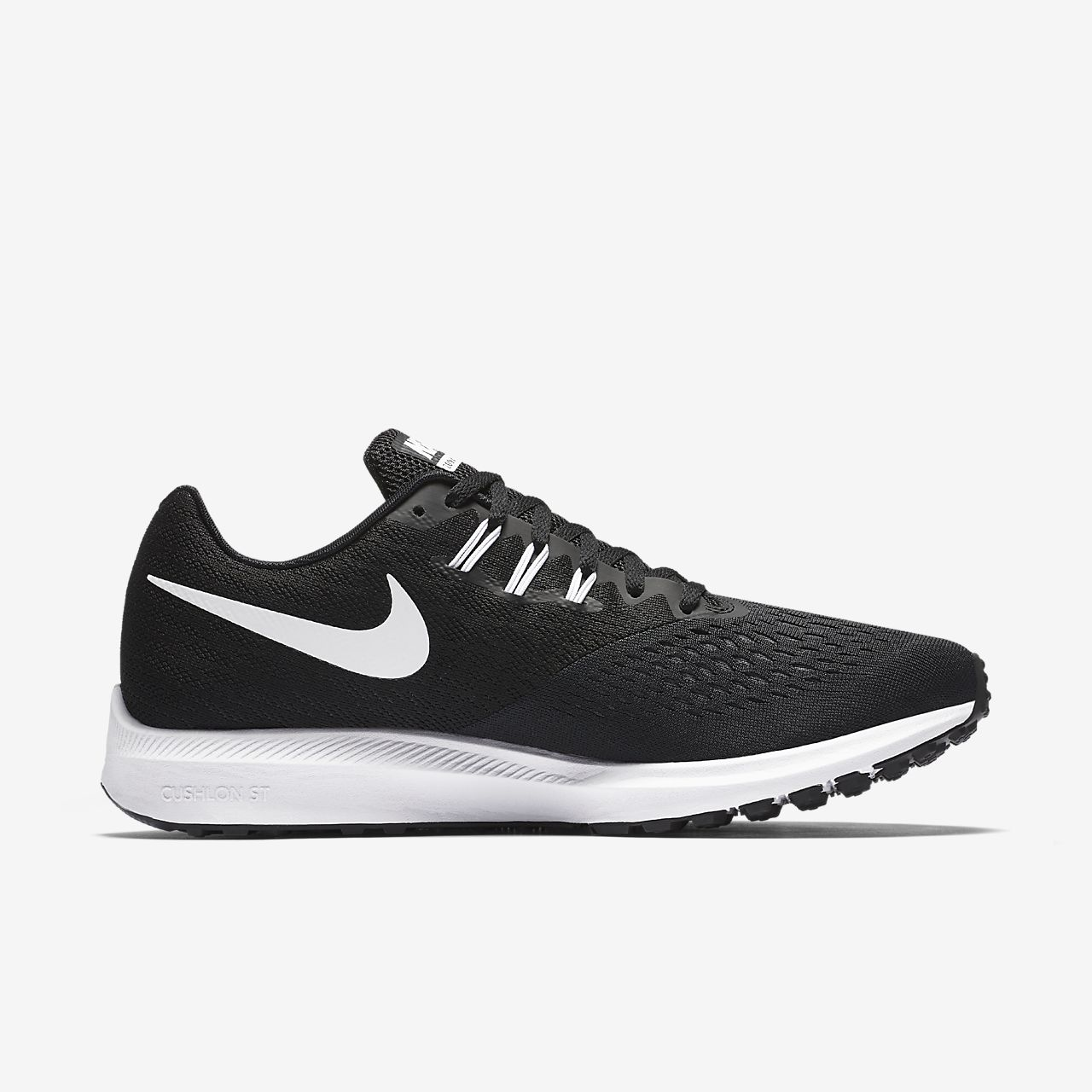 Running Shoes Running Shoes Mens Nike Blue White Zoom Windflow Mens