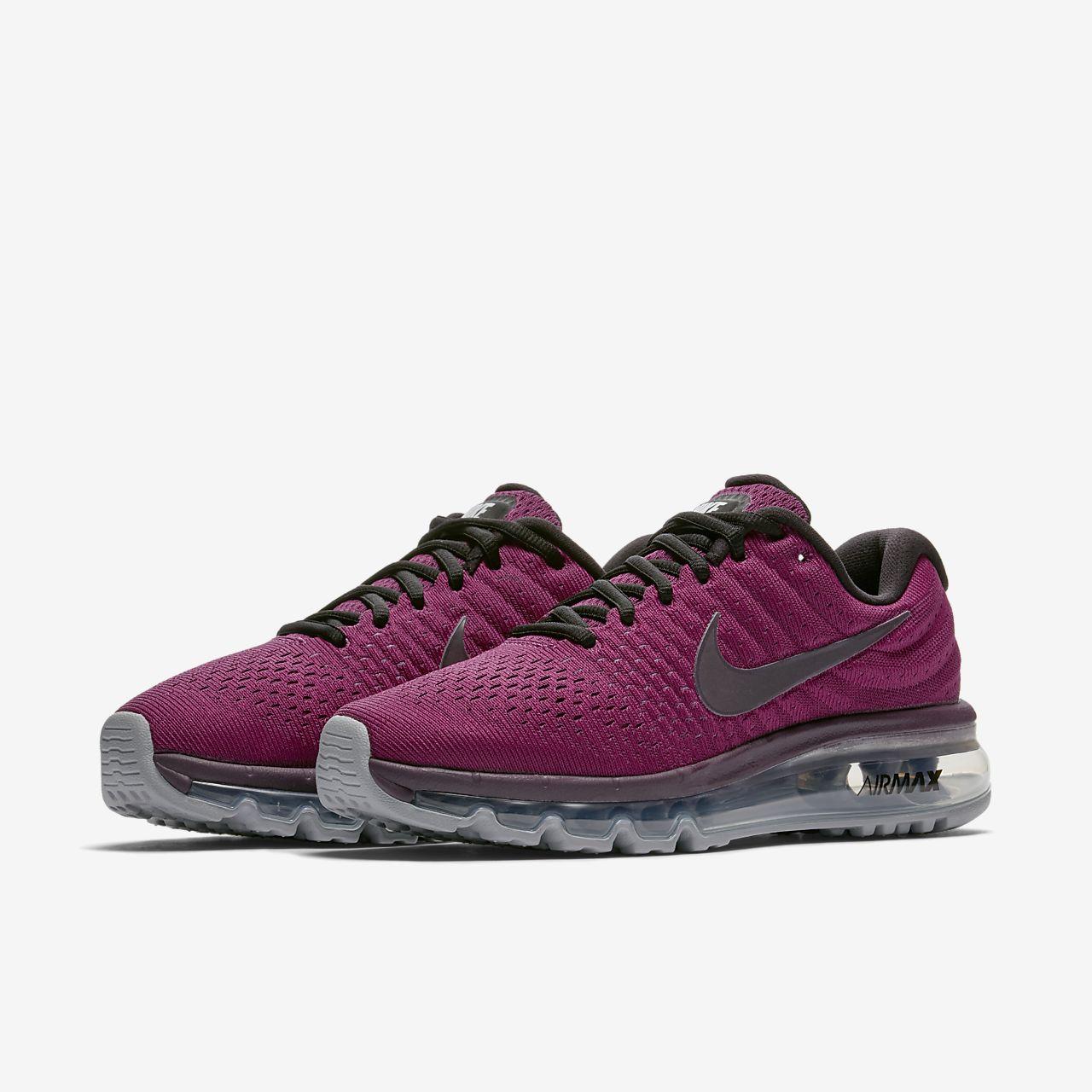 ... Chaussure de running Nike Air Max 2017 pour Femme