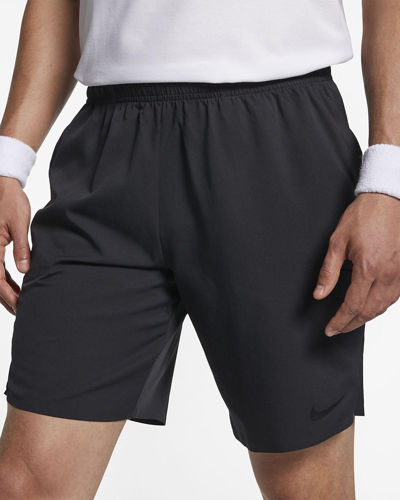 6c20283e8f1 NikeCourt Flex Ace Tennisshorts van 23 cm voor heren. Nike.com BE
