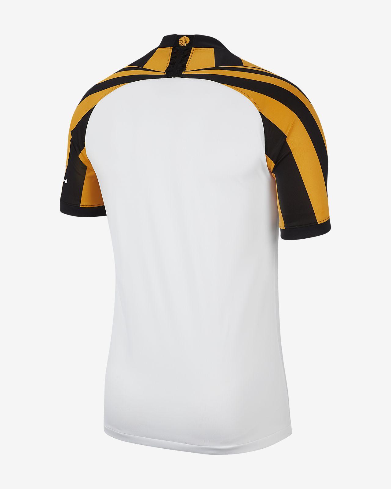 Camiseta Fútbol c201920 Stadium Kaizer Chiefs De F Hombre Para Visitante Owv0m8Nn
