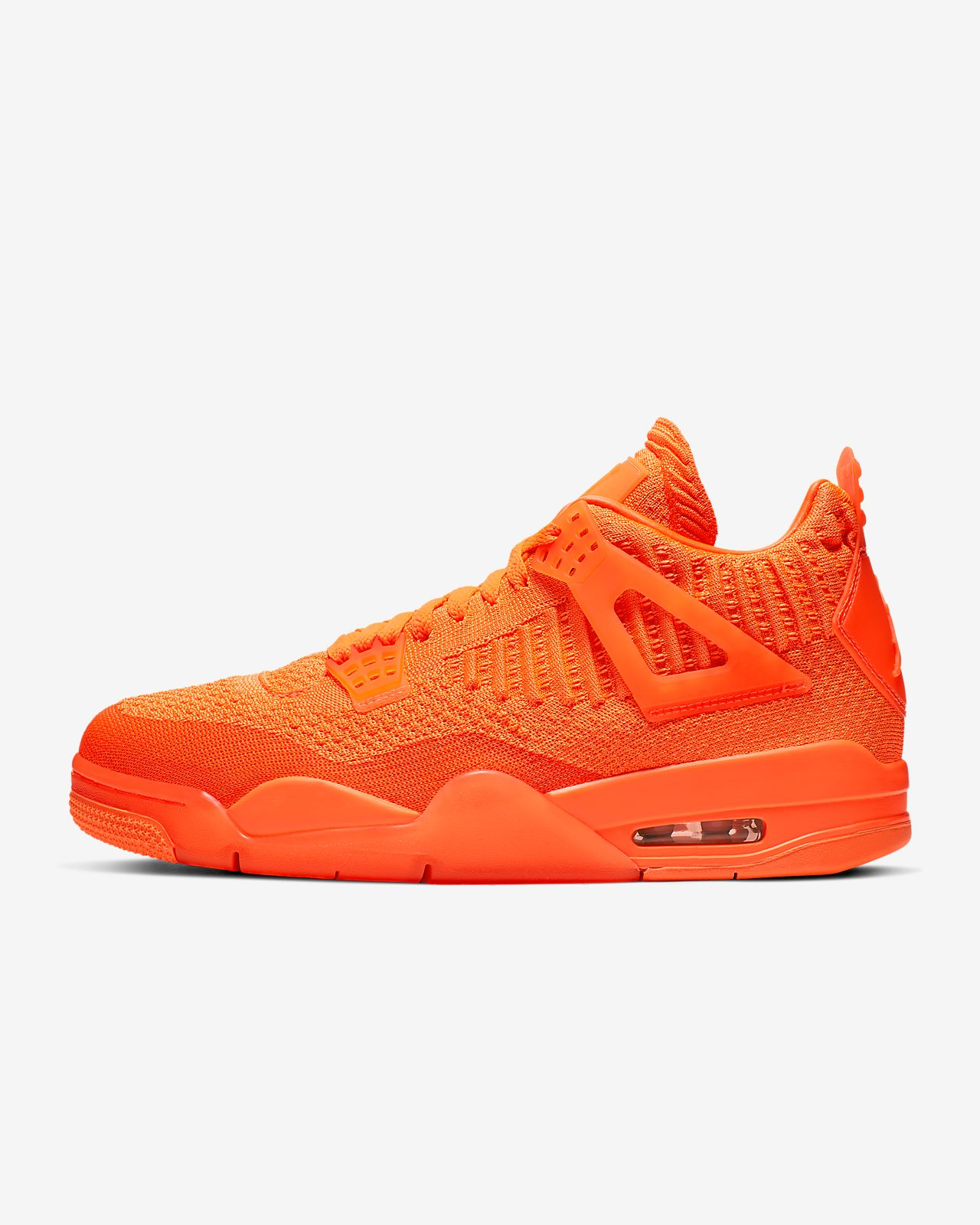 Air Jordan 4 Retro Flyknit Sabatilles - Home