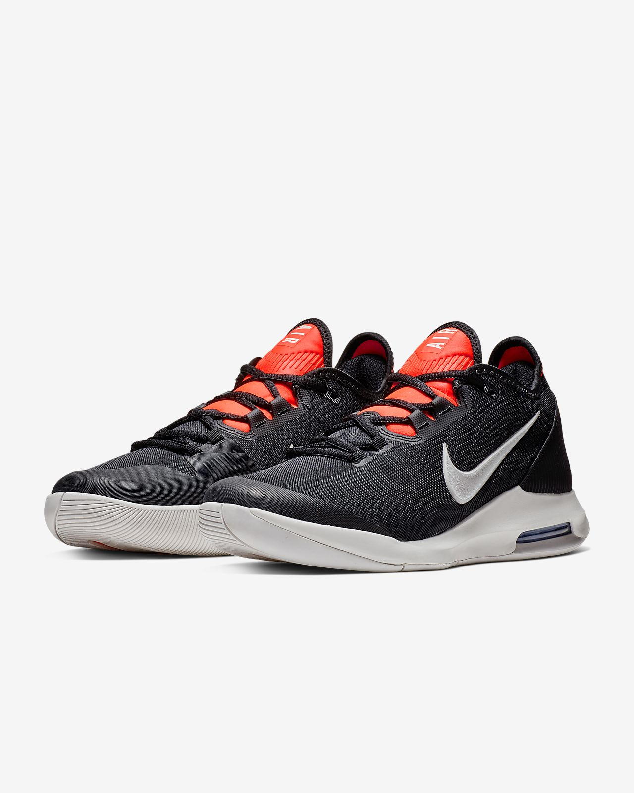 Nike Air Max Wildcard BlackWhiteCrimson Men's Shoe