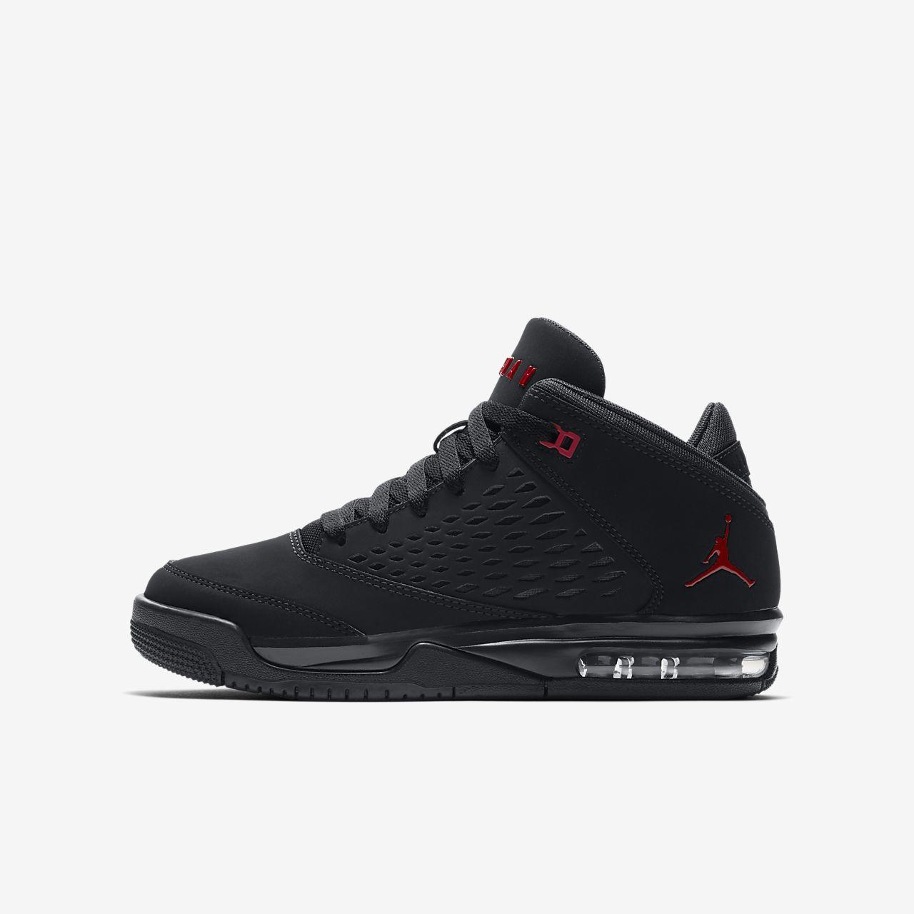 Air Jordan Origine De Vol