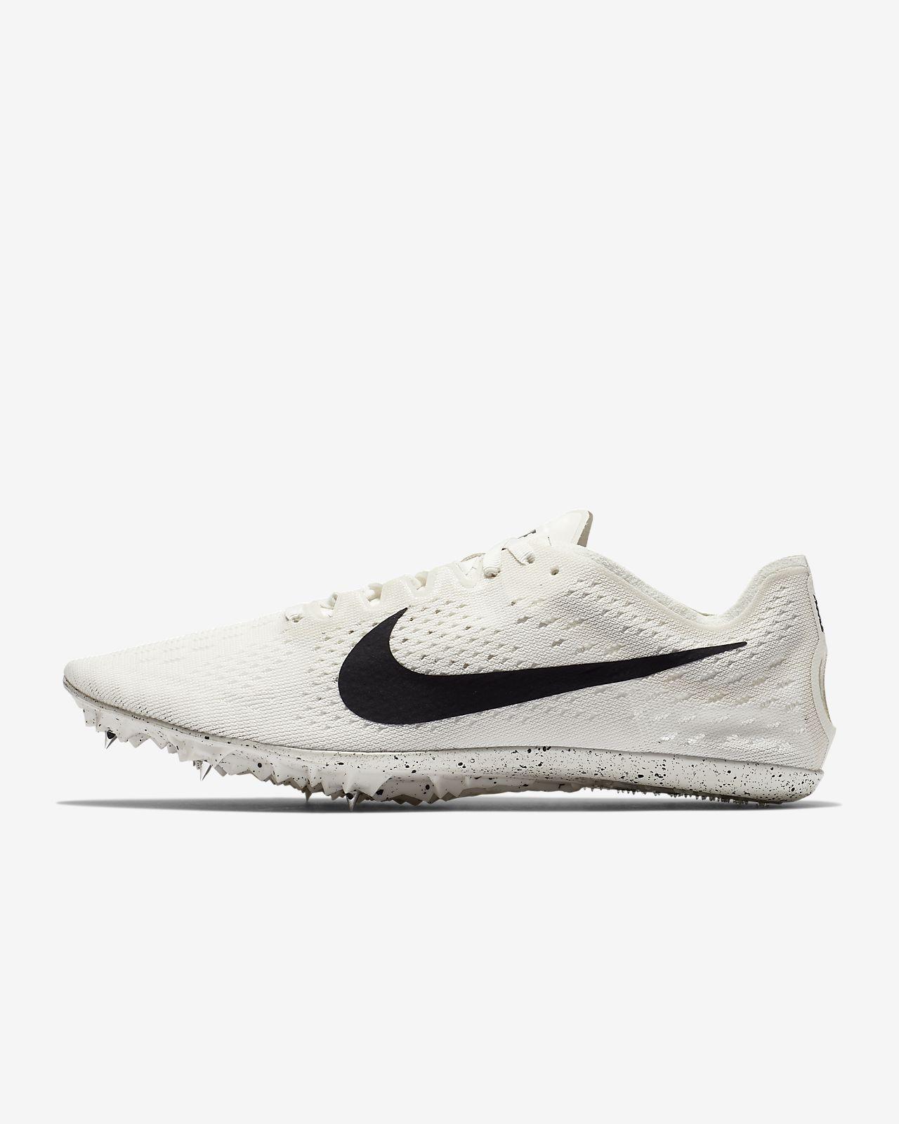 Chaussure de course à pointes mixte Nike Zoom Victory 3