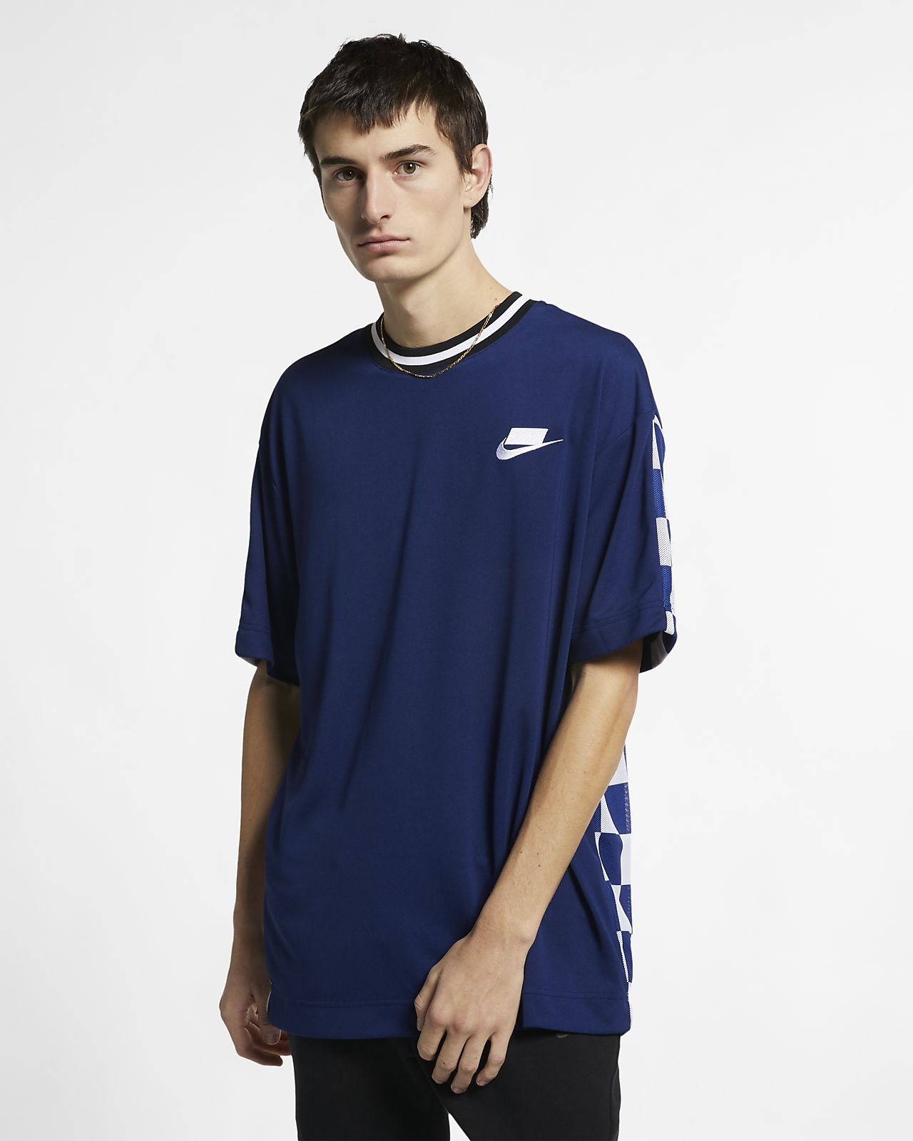 Nike Sportswear Sport Pack Short-Sleeve Top