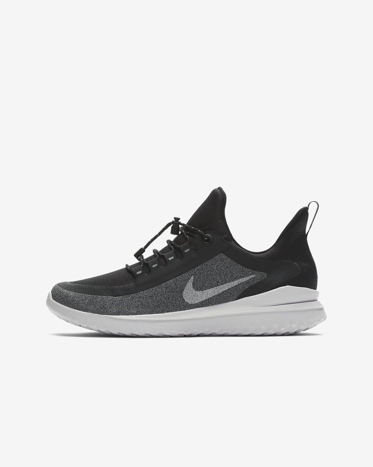 Calzado de running para niños talla grande Nike Renew Rival Shield