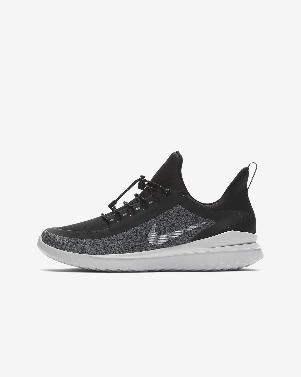 Nike Renew Rival Shield Older Kids' Running Shoe