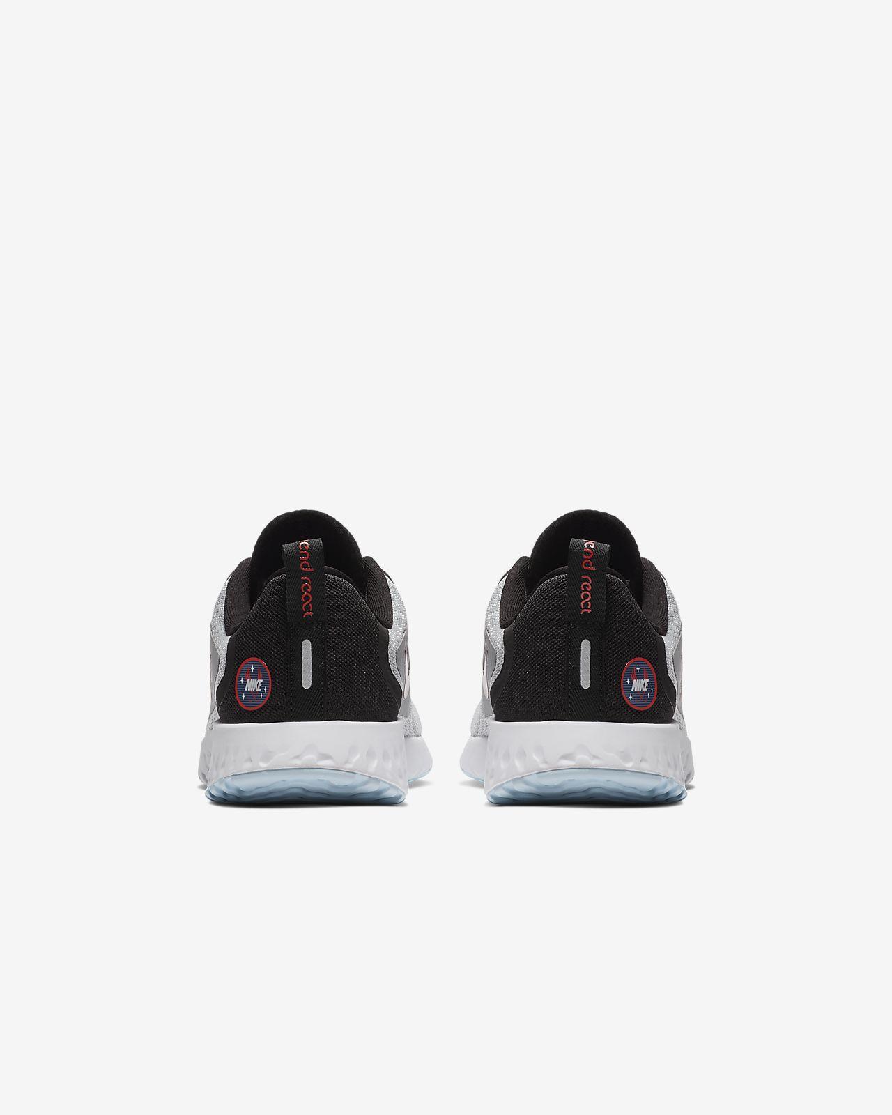 Calzado de running para niño talla grande Nike Legend React SD