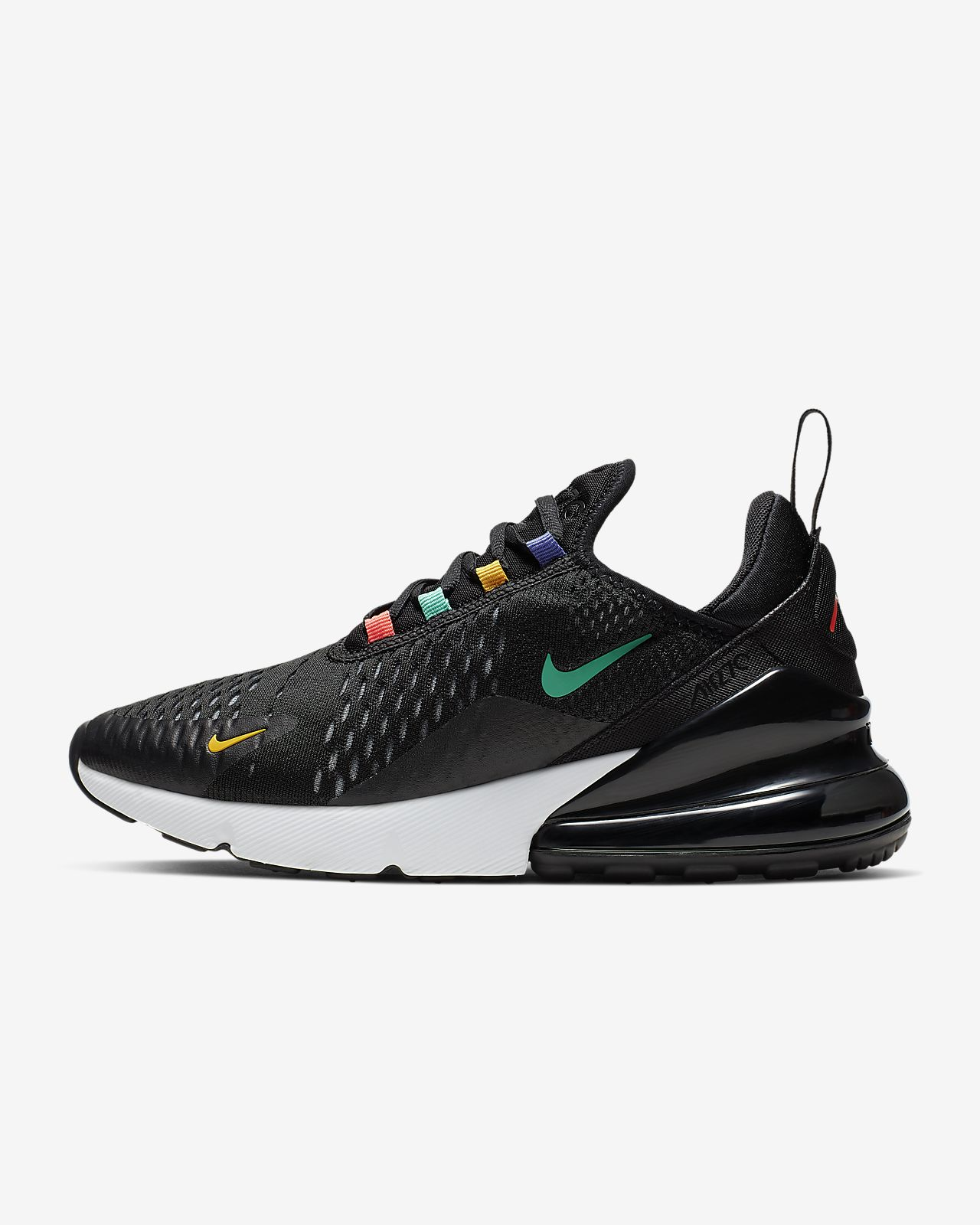 nike air max 270 nere donna