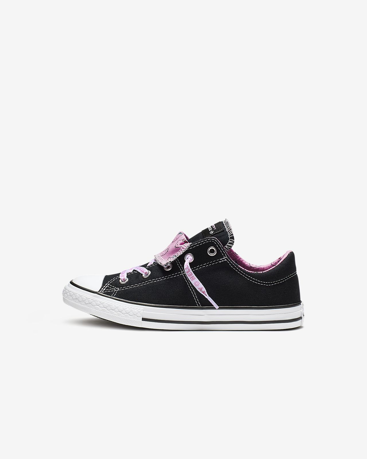 Converse x Hello Kitty Chuck Taylor All Star Maddie Low Top Little/Big Kids' Shoe
