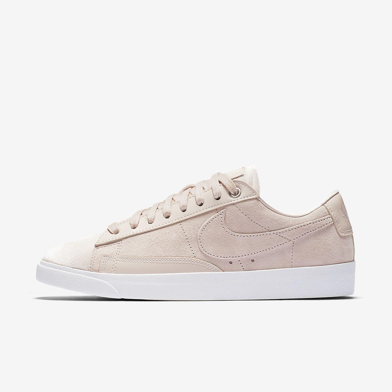 Nike Blazer Low LX Womens Shoe