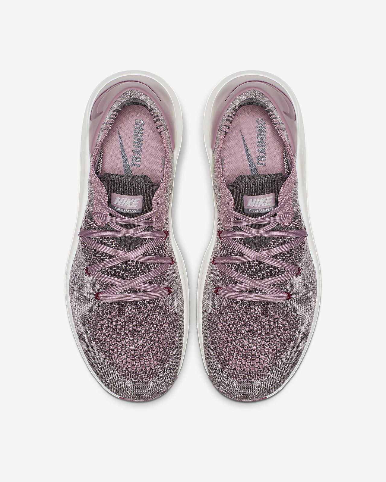 save off 6bc2f dca9d ... Nike Free TR Flyknit 3 Women s Gym HIIT Cross Training Shoe