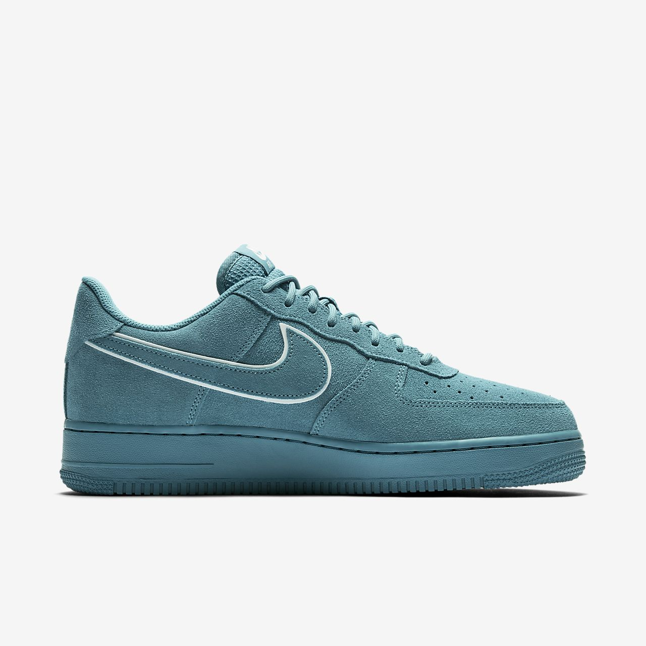 nike air force 1 suede hombre