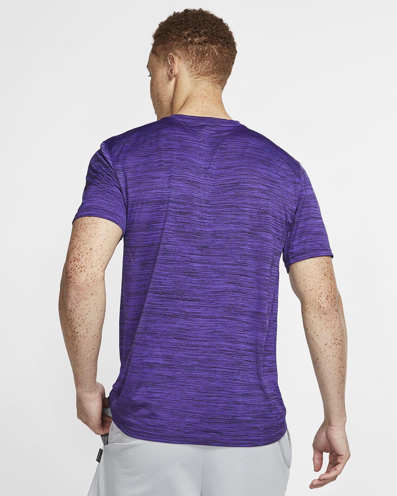 save off 7657c d6ac7 Nike College Dri-FIT Legend Velocity (LSU) Men's T-Shirt