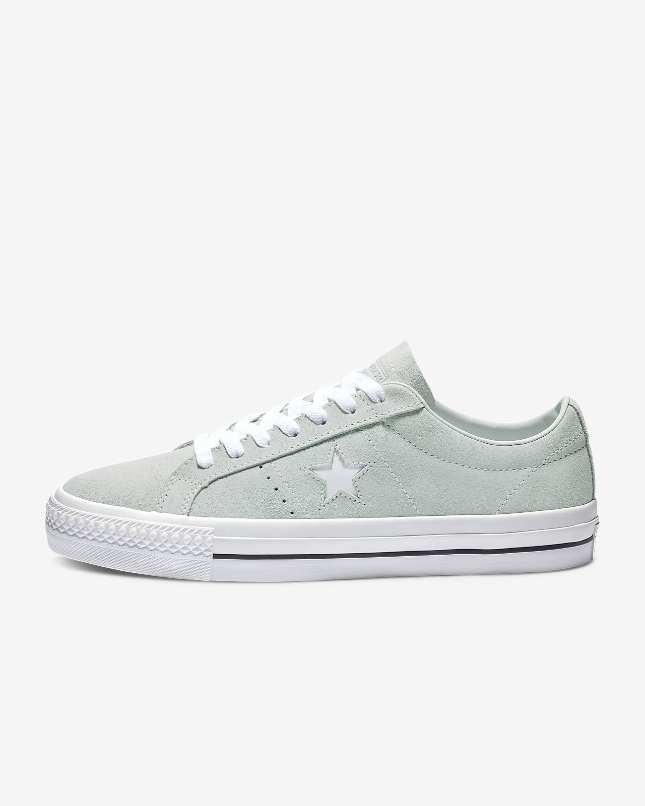 One Star Pro Classic Suede Low Top Unisex Shoe