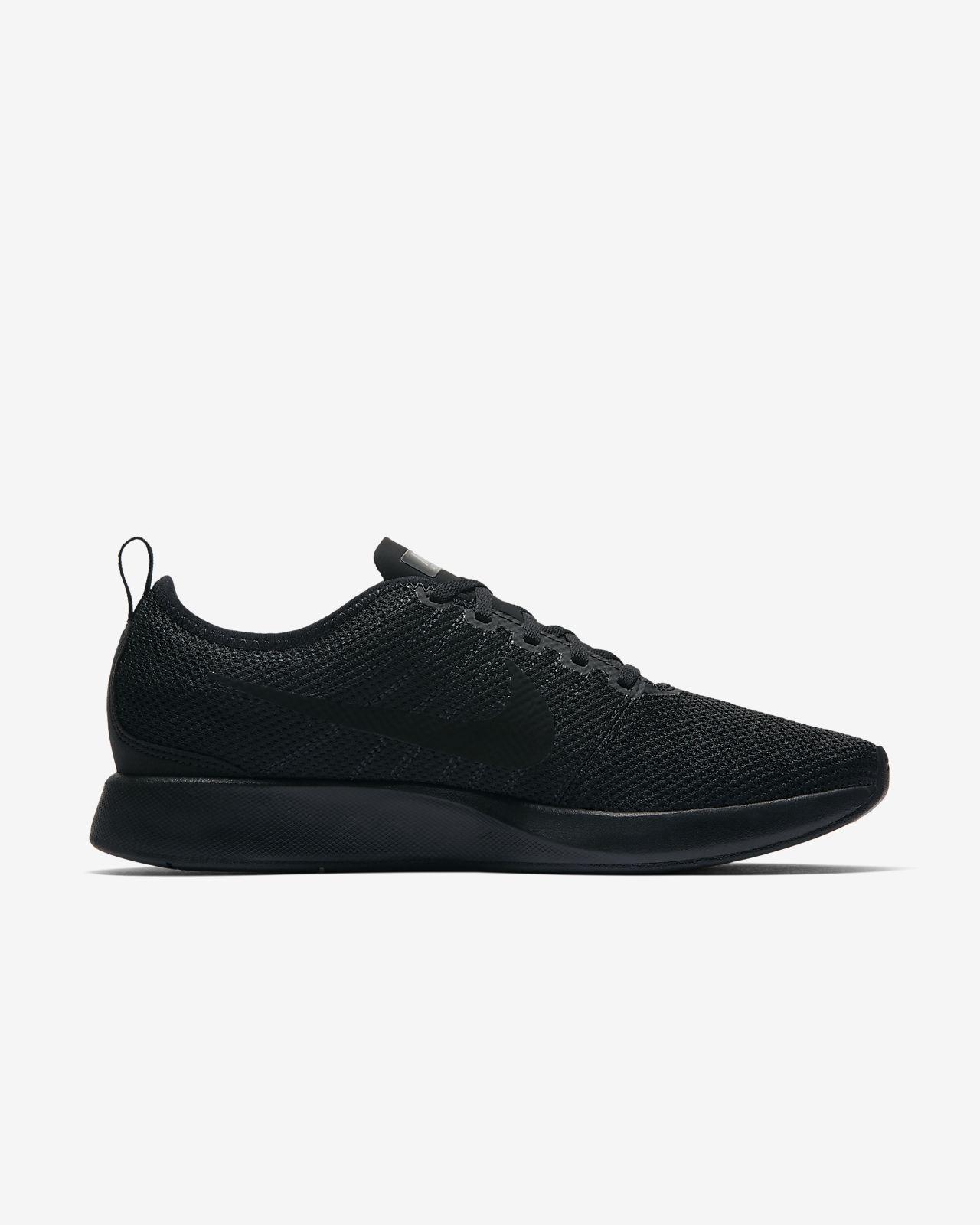 Dualtone Racer, Chaussures de Gymnastique Homme, Noir (Black Black Black 006), 38.5 EUNike