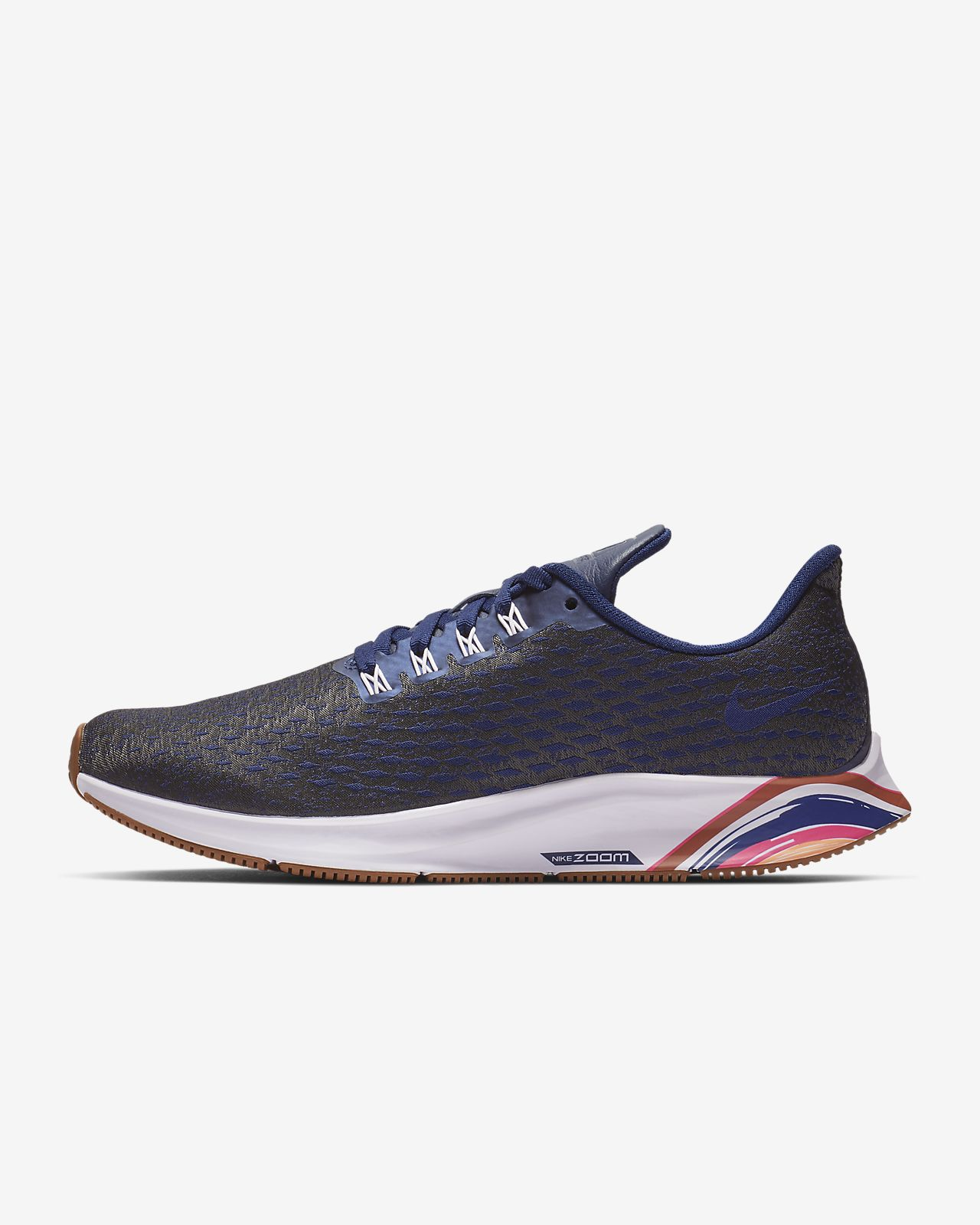 Nike Air Zoom Pegasus 35 Premium Women's Running Shoe