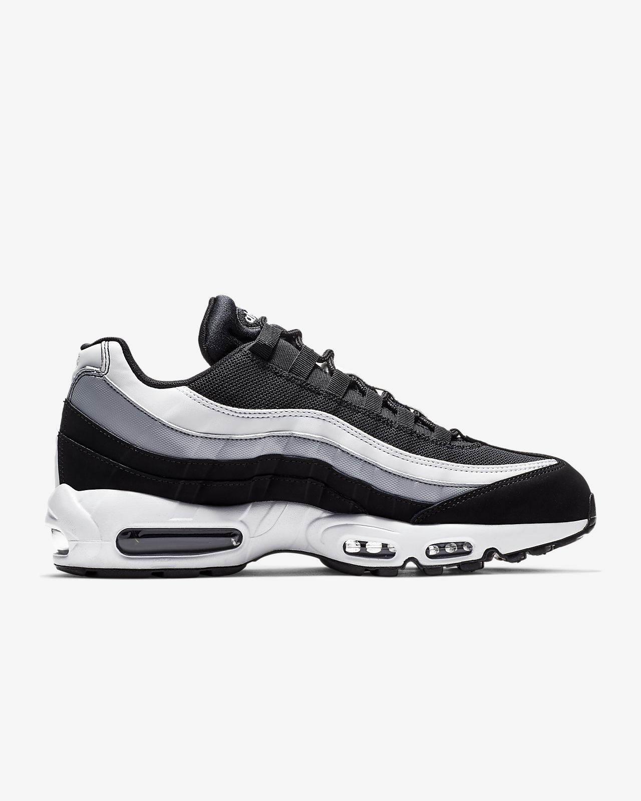 a8f8b1bd88376 Nike Air Max 95 Essential Men's Shoe. Nike.com ID